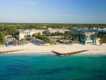 Hotel Memories Grand Bahama Resort 4*