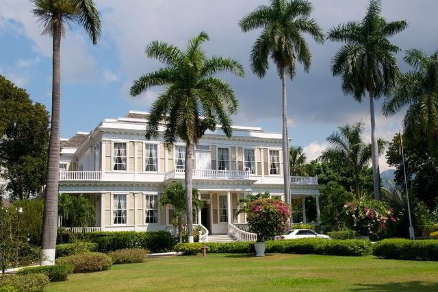 Devon house -Kingston